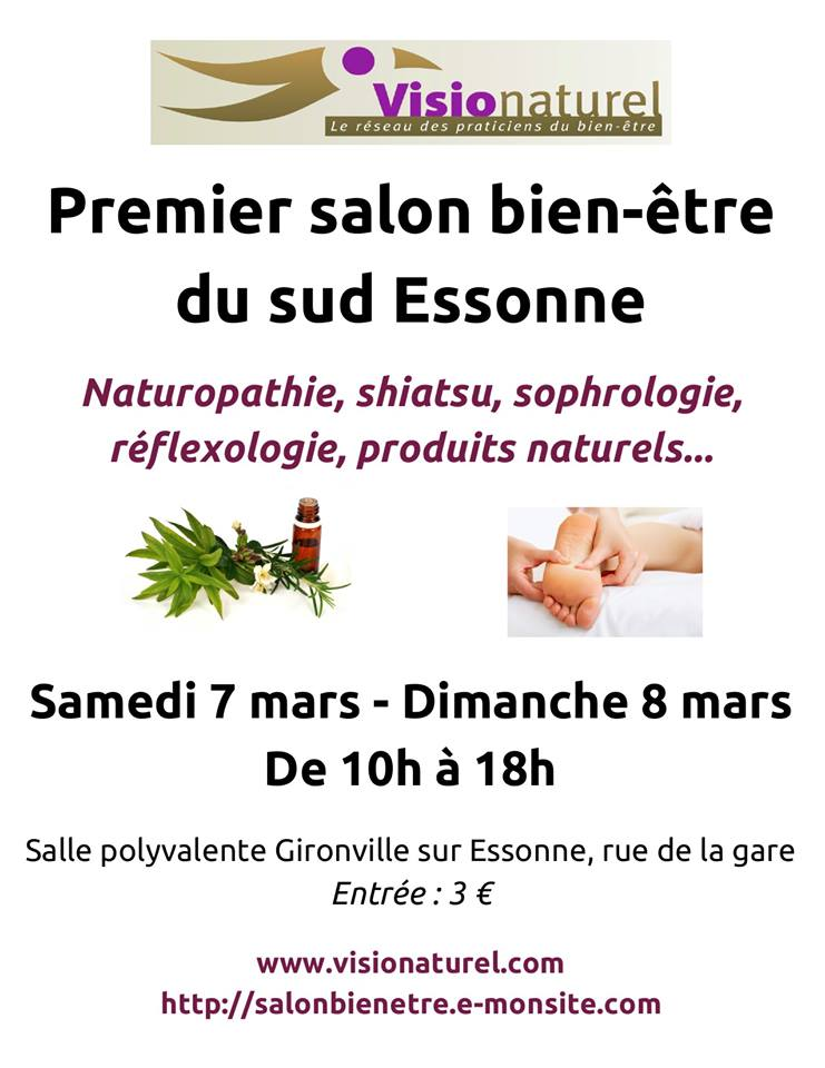 Salon Gironville