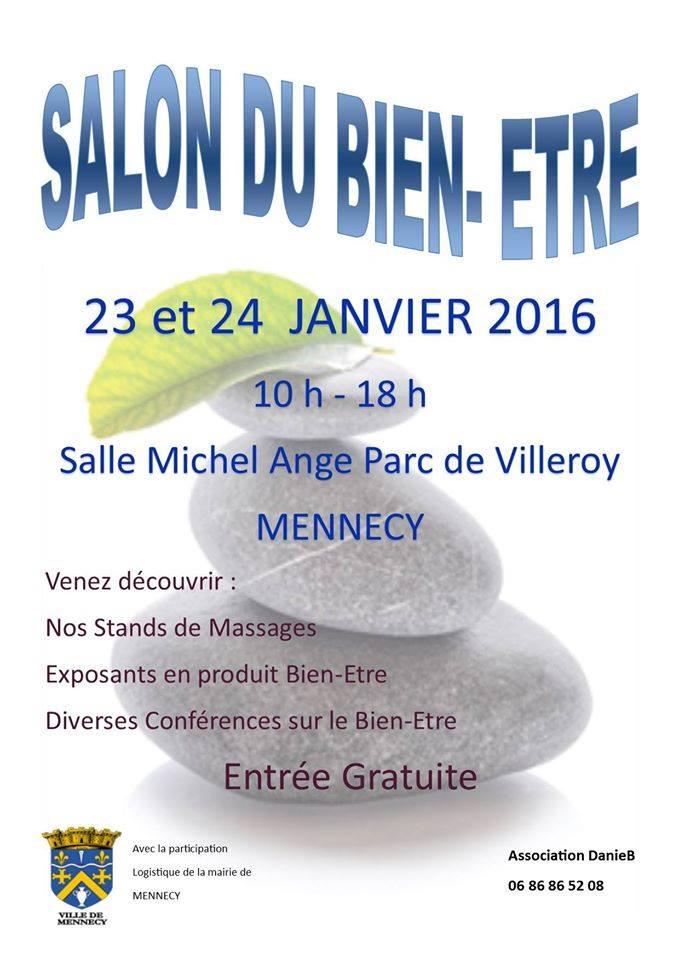 Salon Mennecy