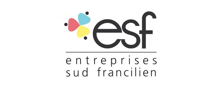 Logo ESF Salon Business 25-11